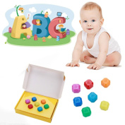 Hand-Eye Coordination Toys Play Children Kid Educational Parent-Child Toys by ZJENE