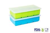Baby Food Scoop – Jumbo Ice Freezing Baby Food Storage Cubes