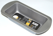 Cooks Choice Non Stick 0.9kg Loaf Tin Loaf Pan Seamless Loaf Bread Tin