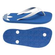 Adidas ADIFLIP J bluebird/white/bluebird, Größe Adidas UK:28