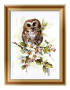 YOUBETTER 5D Diamond Embroidery Paintings Rhinestone Pasted DIY painting Cross Stitch Rhinestone Mosaic Owl Room Decoration