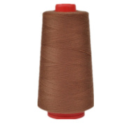 3000 Yards High Speed Sewing Thread Polyester Sewing Thread Type Manual Line 402 -Embroidery Thread
