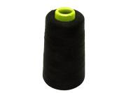 3000 Yards of Thread (Black)