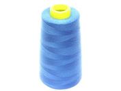 Sewing Thread 3000 Yard Reel Light Blue