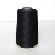 Sewing Thread Black 5,000 Metres