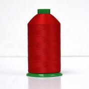 Thread Overlock Red For remallar