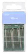 TSL 16 x Sharps Needles, Silver