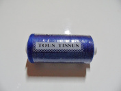 Spool of 100% Polyester Sewing Thread, 500 Metres, Royal Blue