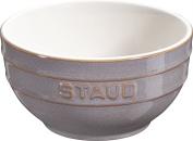 Staub Bowl 17 cm, Antique Grey