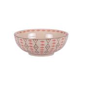 Table Passion – Cancun Porcelain Salad Bowl 26 cm