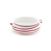 Gmundner Keramik 0182SASU13 Soup Bowl 0.37 L