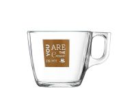 Arc 910 Station Cappuccino Cup