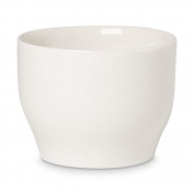 Villeroy & Boch 4199 1345 Cappuccino Cups, Porcelain, White, 11 x 11 x 10 cm