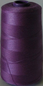 5000m Polyester Overlocker & Sewing Machine Thread Choice Colours Best Quality - Mauve - 274