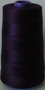 5000m Polyester Overlocker & Sewing Machine Thread Choice Colours Best Quality - Purple - 618