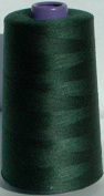 5000m Polyester Overlocker & Sewing Machine Thread Choice Colours Best Quality - Forest - 484