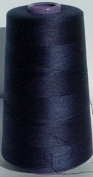 5000m Polyester Overlocker & Sewing Machine Thread Choice Colours Best Quality - Navy- 220
