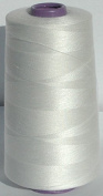 5000m Polyester Overlocker & Sewing Machine Thread Choice Colours Best Quality - Natural - 101