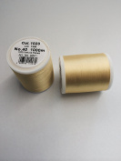 Madeira Classic Rayon 40 1000m Col.1023 For Single Needle Embroidery Machines uksewing.com