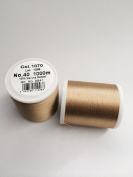 Madeira Classic Rayon 40 1000m Col.1070 For Single Needle Embroidery Machines uksewing.com