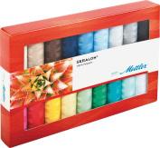 Mettler Farbkit Seralon 18 Colours