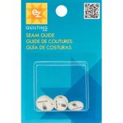 Ez Quilting Seam Guide Tool, White