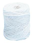Rayher Thread of Jute, 4-Fold, 3.5 mm, Spool 280 m, White