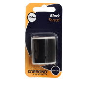 Korbond 500 m Black Thread
