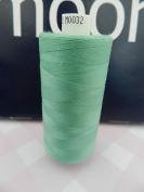 Always Knitting And Sewing Coates Moon Spun Polyester Sewing Thread 1000 Yards, Light Jade No. 32
