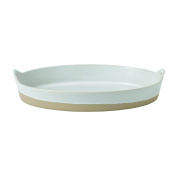 Royal Doulton Large Serving Dish, White
