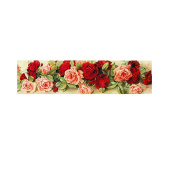5D Rose Flower DIY Diamond Painting Rhinestone Cross Stitch