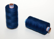 Sewing / Embroidery Thread by Saba 50 Amann 500 M 100 M = €700 Col. 5068)