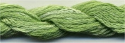 155 Spearmint - Dinky Dyes Silk