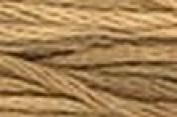Baked Clay - Sampler Thread
