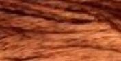 104 - Cinnamon Rajmahal Art Silk Floss