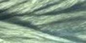 201 - Blue Alabaster Rajmahal Art Silk Floss
