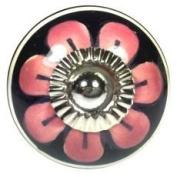 Perfect Pink Knob 6