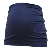 Dexinghaoye Seamless Women Maternity Pregnant Postpartum Belly Band Back Support Bandage size L