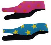 Baby children swimming protection aqua band earband headband
