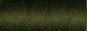 Robison-Anton 3 Ply Super Stitch Cotton Quilting Thread, 50Wt/500 yd, Basil Green