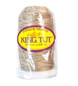 King Tut Cotton Quilting Thread 2000yds Sand Storm