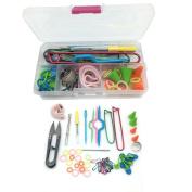 FQTANJU 1 Set Basic Knitting Tools Accessories Supplies