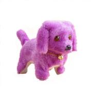 Soft Plush Toy, JoyJay Music Light Cute Robotic Electronic Walking Pet Dog Puppy Kids Toy