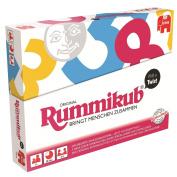 "Jumbo 10100cm Original Rummikub With A Twist"" Board Game"