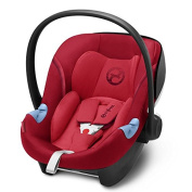 Cybex ATON M I-SIZE Rebel Red   red