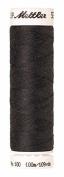 Mettler Seralon Universal General Purpose Sewing Thread 0416 Dark Charcoal - 100m Spool
