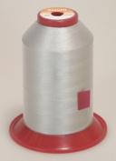 Sewing Thread Serafil 60 1800 m Col 0321 Grey