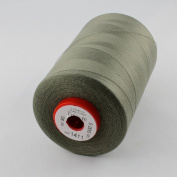 Sewing Thread Olive Grüngrau Thickness 80 Polyester – 5000 m Trecore Forbitex