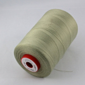 Light Green Sewing Thread Thickness 80 Polyester 5000 m Trecore Forbitex
