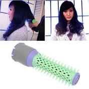 Msmask Professional Magic Hair Dryer Diffuser Styling Curler Salon Light Beauty Makeup